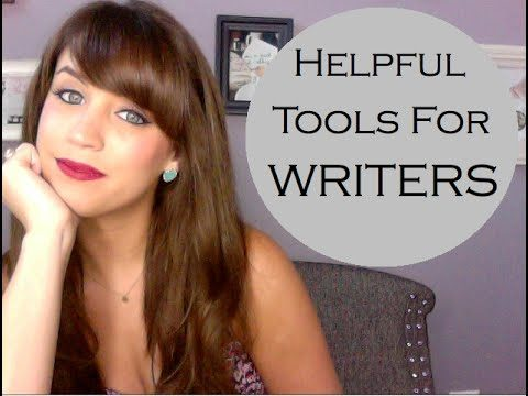 How to Write a Book | Helpful Tools for Writers