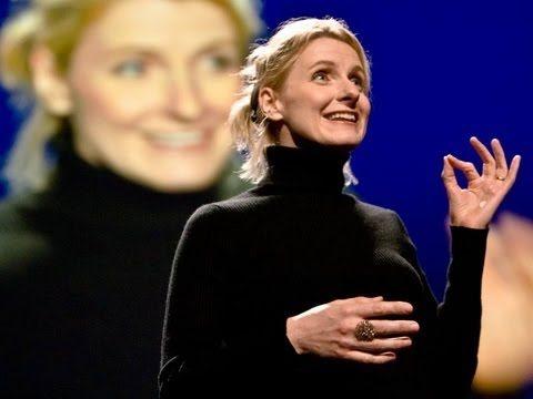 Your Elusive Creative Genius | Elizabeth Gilbert | TED Talks