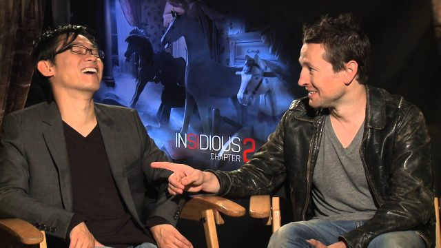 Tips to Wriitng a Horror Sequel with INSIDIOUS 2's Director and Writer