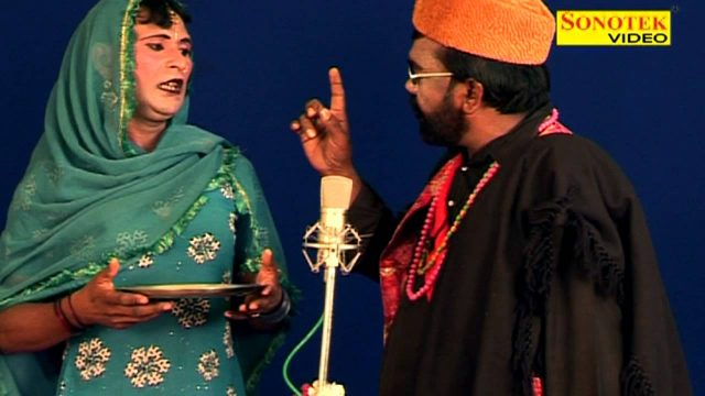 Heer Ranjha P 7 Bundu Khan & Party Haryanvi Entertainment Nautanki Dhola Saang Sonotek Hansraj Artist Music Writer Video Dir Mukesh Nandal