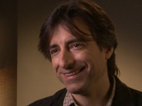 Director Baumbach's Tips for Creativity