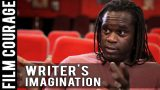 A Writer's Imagination Usually Comes From Isolation As A Child by Markus Redmond
