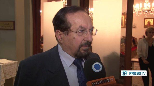 Christian Lebanese Writer George Jordac Dies