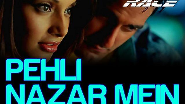 Pehli Nazar Mein – Race I Akshaye Khanna, Bipasha Basu, Atif Aslam