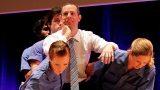 Dance vs. PowerPoint, a modest proposal – John Bohannon