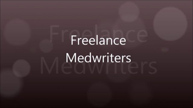 Freelance Medical Writers-August News and Twitter Tips!