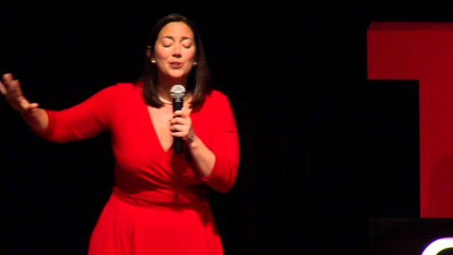 Becoming a Catalyst for Change: Erin Gruwell at TEDxChapmanU