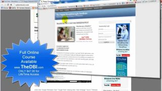 How to Create Blog Posts and Insert a Video Using Microsoft Windows Live Writer 2012