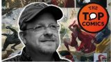 How to be a Good Writer by Mark Waid /Como ser buen escritor