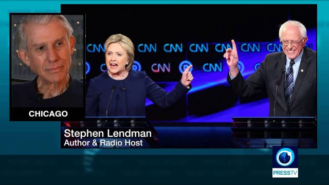 Democratic Party may get rid of Clinton, nominate Biden: Writer