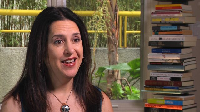 """""""Becoming a Television Writer"""" – Linda Gase, Arts and Letters Alumna"""