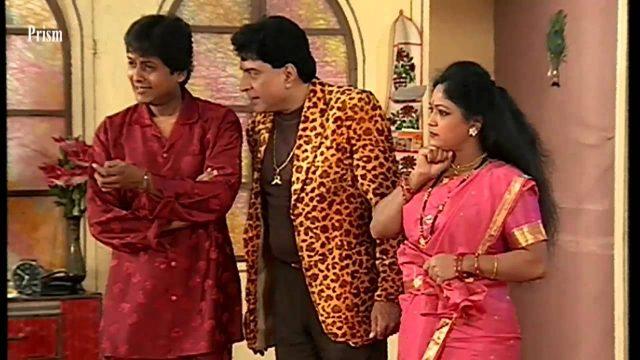 Pati Sagle Uchapati – Marathi Comedy Natak
