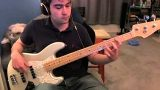 Lady Writer (Dire Straits) bass cover