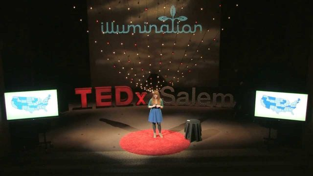 Millennials — why are they the worst? | Kelly Williams Brown | TEDxSalem