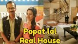 Popatlal Real House from Taarak Mehta Ka Ooltah Chashmah Episode 2065 4 November 2016