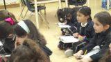 Writer's Workshop: Engaging Kindergarten Students in Writing (Virtual Tour)