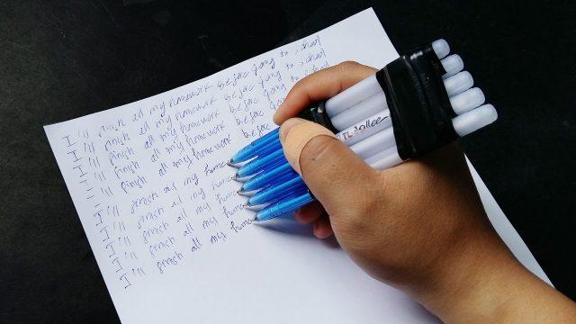 5 Life Hacks for Pen YOU SHOULD KNOW – Part 2