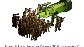 Planning for the future of a watershed: Lessons from Yahara 2070: The Current Webinar #21