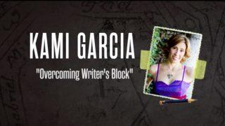 Writing Tips: Overcoming Writer's Block