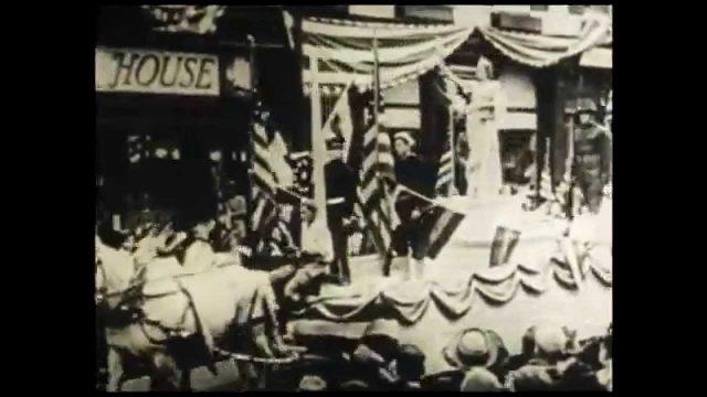 WORLD WAR I:  BLOOD AND DEATH