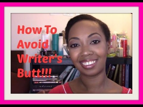#NanoWriMo and Top 3 Tips for Writer's Block