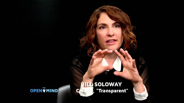The Open Mind: Trans Discourse – Jill Soloway