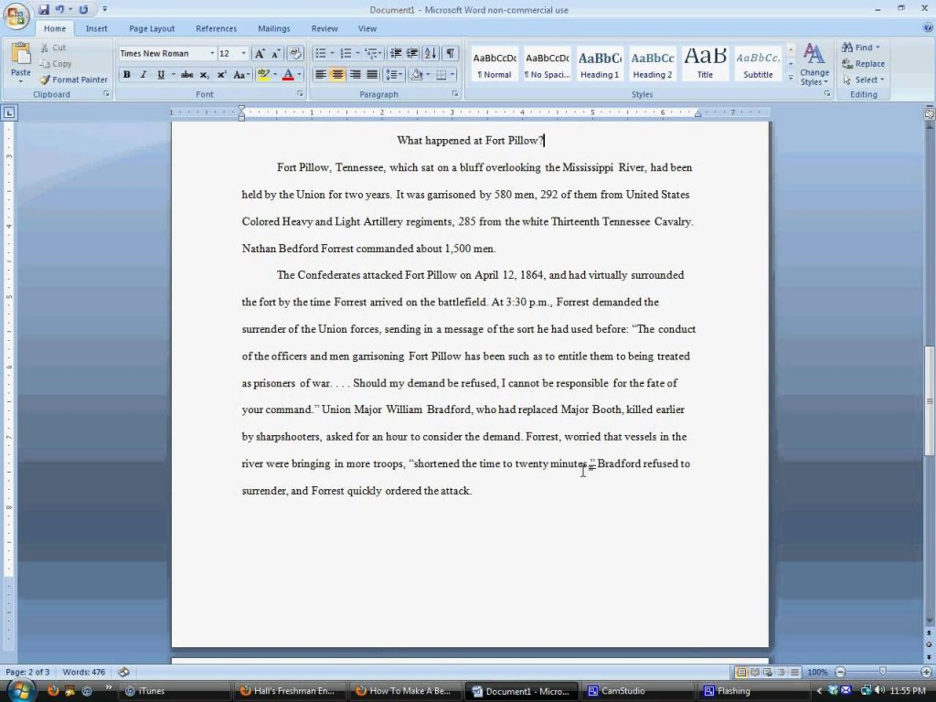 chicago footnote format Chicago style uses a system of superscript numbers and corresponding notes—these notes can come at the bottom of the page (footnotes) or the end of your paper (endnotes.