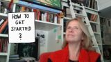 The Future of Storytelling 1-8 | Cornelia Funke: A Writer's Approach to Creating Stories