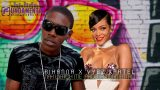 Rihanna X Vybz Kartel – Nah Watch Me (Prod. Fundamental)