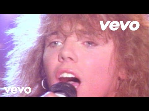 Europe – The Final Countdown (Official Video)