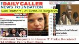 Day 145 – Hillary's Hackers, Awan Brothers Saga Deepens, Part 2