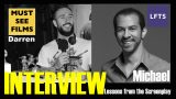 Lessons from the Screenplay (Michael Tucker)   INTERVIEW
