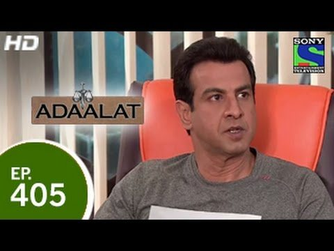 Adaalat – अदालत – The Auto Writer 2 – Episode 405 – 15th March 2015
