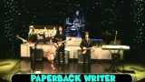 Paperback Writer-A Beatles Tribute Experience ALL LIVE Video demo