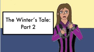 The Winter's Tale lessons: 2 of 3