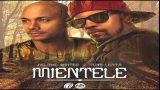 Mientele  – JVO The Writer Ft. Tony Lenta (Video Music) (Original) REGGAETON 2015