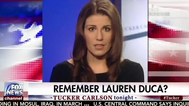Carlson Apologizes To 'Teen Vogue' Writer Before Attacking Her Further