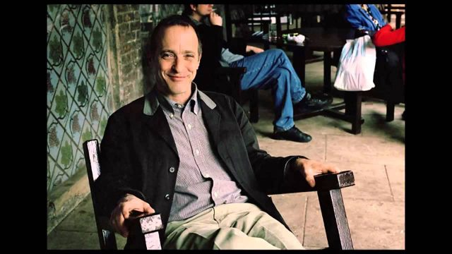 David Sedaris On His Life as a Writer, Humor, and His Public Persona (2013 Interview)