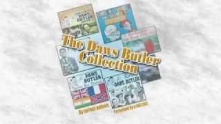 Daws Butler Collection Audiobook Written By Various Authors