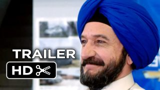 Learning to Drive Official Trailer #1 (2015) – Ben Kingsley, Patricia Clarkson Romantic Comedy HD