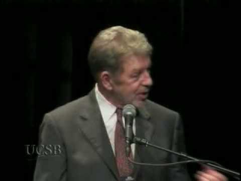 Immigration: The Lessons of New York with Peter Hamill