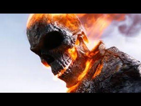 Ghost Rider – Monster [Skillet]