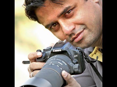 Yellow Talks – Wildlife Photography and Lessons it teaches us – Dr Caesar Sengupta