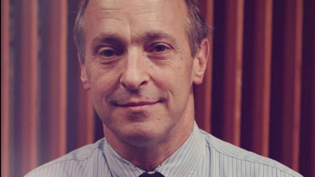 David Sedaris  – On His Life as a Writer, Humor, and His Public Persona (2013 Interview)
