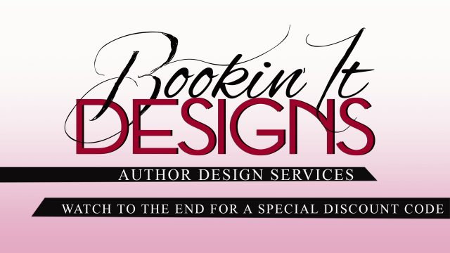 Writers Resources and Book Cover Designer – Bookin' It Designs