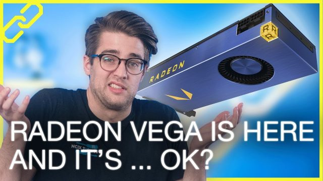 Radeon Vega early reviews, Petya isn't ransomware, Starcraft Remastered launch