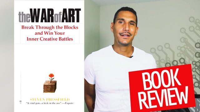 """""""The War Of Art"""": Good Or Overrated?"""