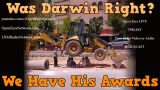 Was Darwin Right? The Darwin Awards – Open Eyes 07-26-17
