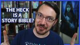 6 Best Tips for Story Bibles (Writer Wednesday)