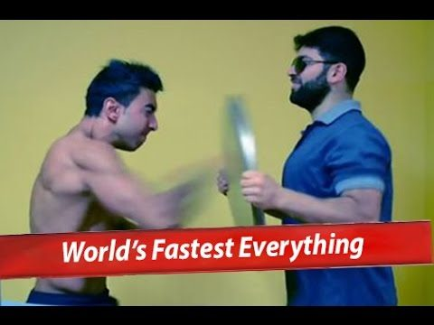 World's Fastest Everything | 2017 |